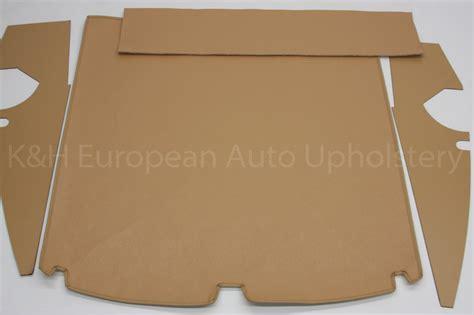 Types Of Upholstery Foam by Jaguar E Type Series 1 2 Molded Cushion Padding Foam