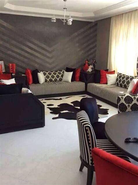decoration de salon 3347 salon marocain pour inspiration deco