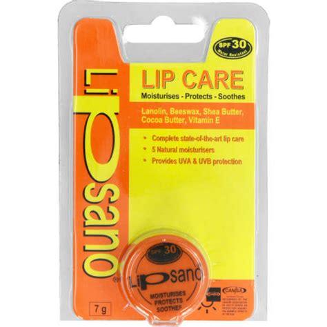 Lip Care 2 lipsano lip care 7g clicks