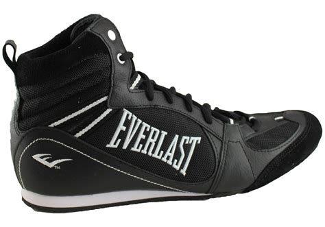 everlast shoes everlast hurricane mid mens boxing shoes brand house direct