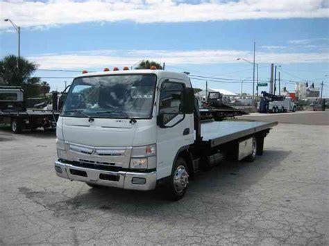 mitsubishi trucks 2014 mitsubishi fuso fe 180 2014 flatbeds rollbacks