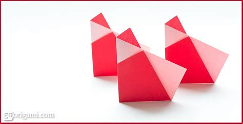 Origami Characters - origami animals and characters gallery go origami