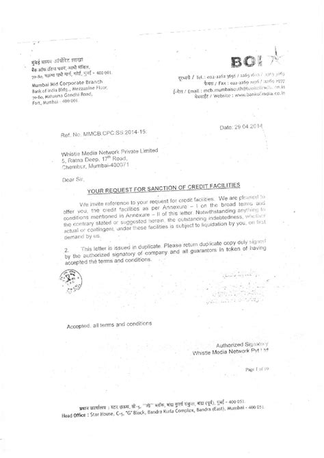 Letter To Bank For Loan For Higher Studies Letter To Bank Manager For Loan Disbursement Formal