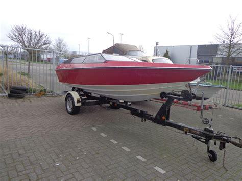 das boot trailer italiano italiaanse vintage race speedboot geremde trailer catawiki