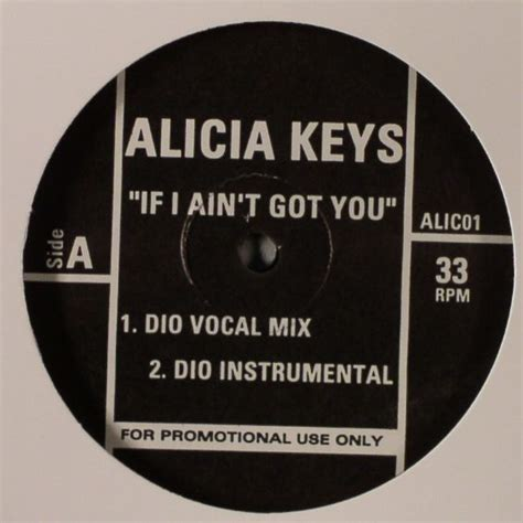 if i ain t got you instrumental if i ain t got you vinyl at juno records