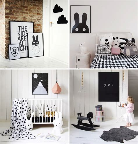 prints for the bedroom ebabee likes playful black and white posters for kids bedrooms