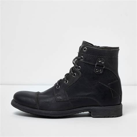 mens leather boots for sale grey leather boots shoes boots sale