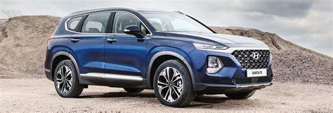 Consumer Reports Hyundai Santa Fe by 2019 Hyundai Santa Fe Gets A Major Makeover Consumer Reports