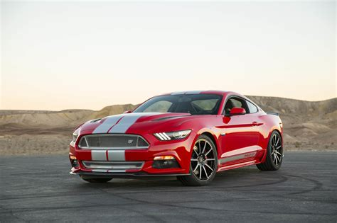 mustang shelby gt horsepower 2015 shelby mustang debuts with 627 horsepower