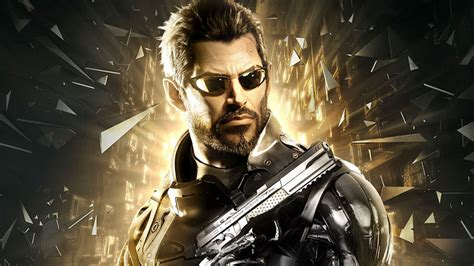 Deus Ex Mankind Divided Collector Edition Statue indianvideogamer 187 deus ex mankind divided collector s edition priced for india ivg is your