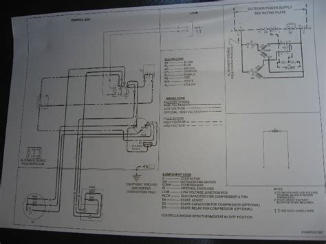 capacitors guide goodman capacitor wiring diagram goodman heat capacitor wiring diagram wiring diagrams