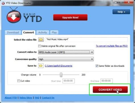 download mp3 from youtube by changing url how to download youtube videos on your pc