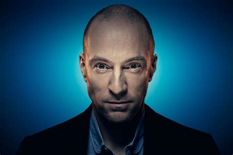 Large One Story Homes Derren Brown Pushed To The Edge Channel 4 Can The