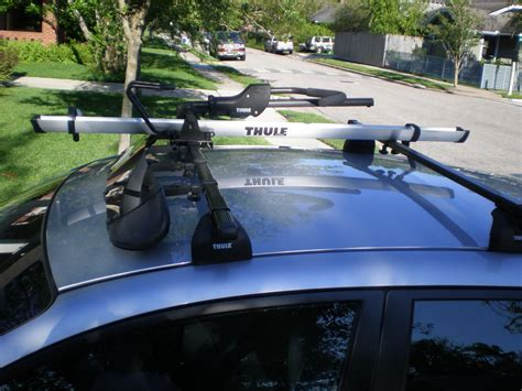 Mazda 3 Surfboard Rack by Roof Racks Page 2 Mazda3club The Original Mazda3
