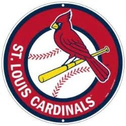 Cardinal logos baseball clipart best