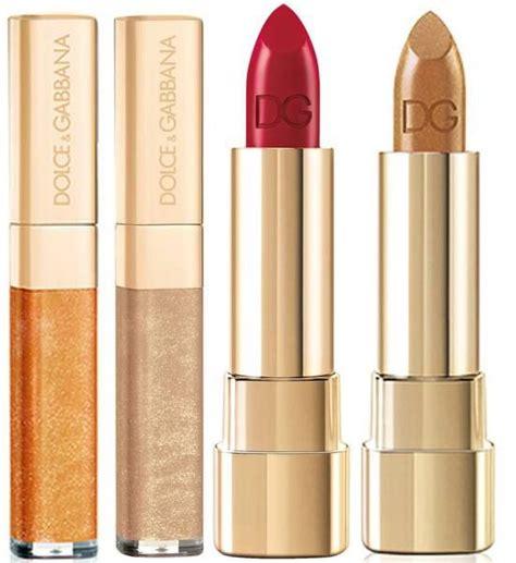 Harga Lipstik Dolce Gabbana by Dolce Gabbana The Essence Of Holidays 2015 Collection