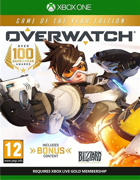Sale Xbox One Overwatch Collector S Edition overwatch of the year edition xbox one on sale now at mighty ape nz