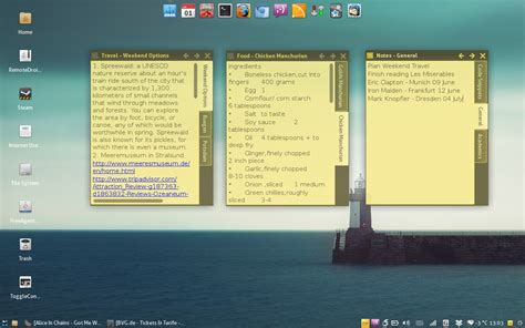 dropbox xfce applying life synchronizing notes in xfce with dropbox
