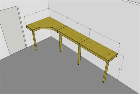 plans for a work bench pdf diy workbench corner plans download wooden baby cradle