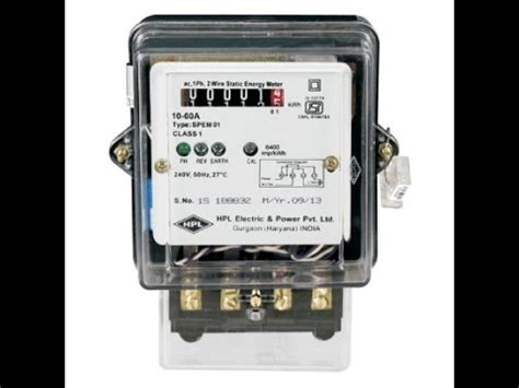 wiring diagram for kwh meter