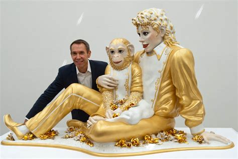 jeff koons article an artist got exclusive rights to use vantablack the world s blackest black