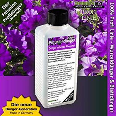 petunia surfinia liquid fertilizer hightech npk root soil foliar fertiliser prof plant