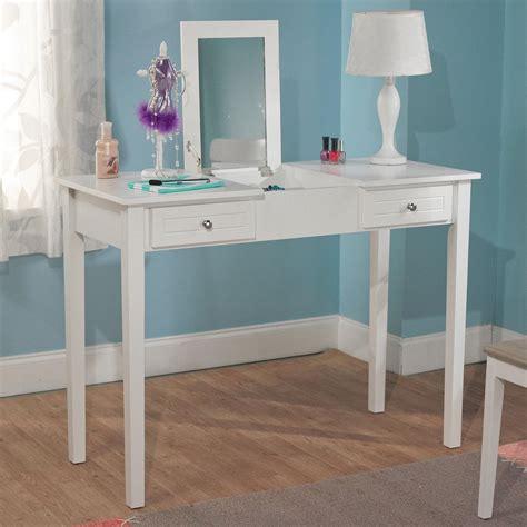 Vanity Desk by How The Vintage Vanity Became The Modern Makeup Table