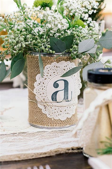 rustic bridal shower diy 50 chic rustic burlap and lace wedding ideas deer pearl