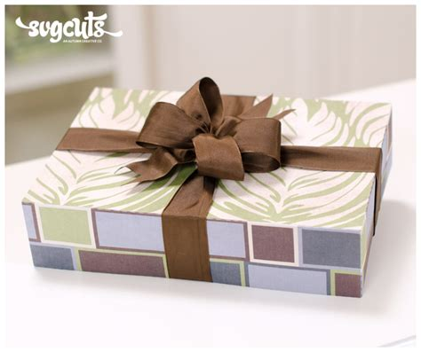 gift boxes svg kit svgcuts classic gift boxes svg kit svgcuts