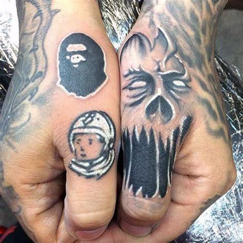 tattoo goo singapore die besten 25 daumentattoos ideen auf pinterest