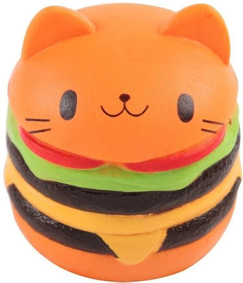squishy cat souq squishy rising cat burger uae