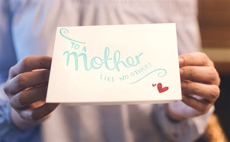 Gift Cards For Mothers Day - mother s day gifts 2018 notonthehighstreet com