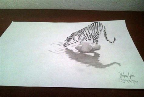 3d drawing 3d drawing photo paint project ideas projects and ideas