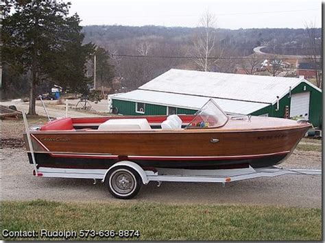chris craft boats for sale by owner 1963 chris craft sportrunabout by owner boat sales