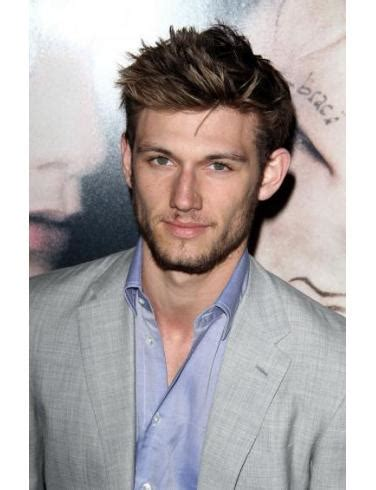 Alex Pettyfer Hairstyle by Haircuts And Hairstyles Of Alex Pettyfer Hair Style Alex