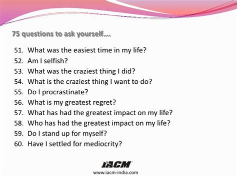 biography questions to ask 75 questions to ask yourself