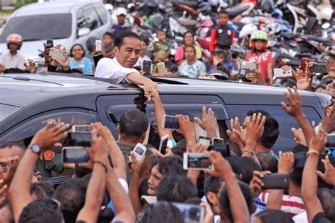 Indonesia Seratus Persen jokowi sebut pertamina kuasai blok mahakam seratus persen