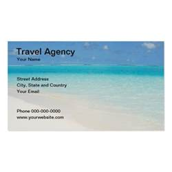 travel agency business cards travel agency business card business card templates zazzle