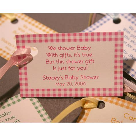 sayings for baby shower favors label baby quotes quotesgram