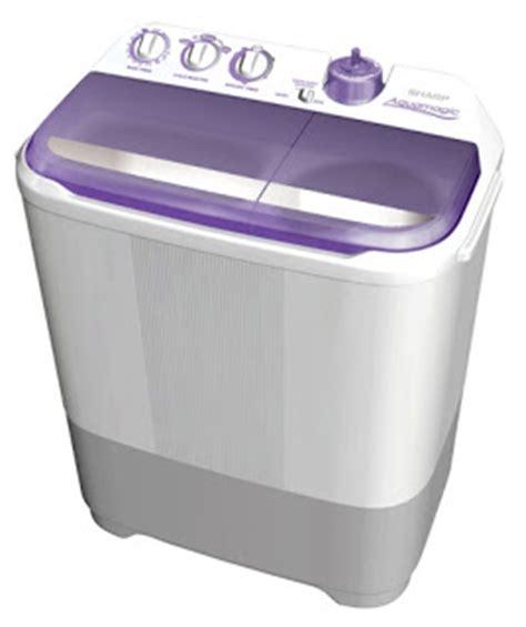 Mesin Cuci Uchida 1 Tabung elektronik jenis mesin cuci dan servis