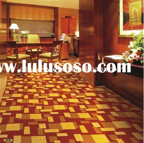 Karpet Acrylic axminster hotel carpet wool carpet corridor carpet for sale price china manufacturer