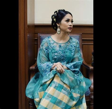 Dress Andien 44 best images about baju pesta on wedding mecca and fashion