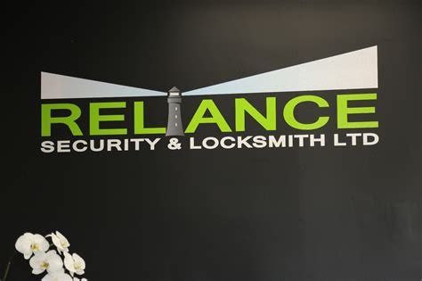 home reliance security locksmith ltd