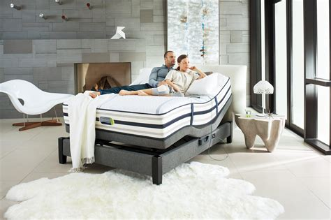 simmons adjustable bed adjustable bed bases simmons nuflex adjustable bed base