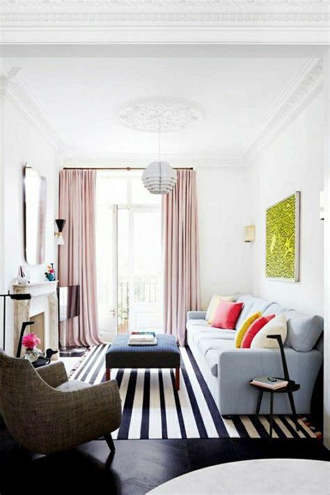 Wohnideen Wohnzimmer Schwarz Weiß 4301 by Einrichtungsideen F 252 Rs Wohnzimmer In 45 Fotos Archzine Net