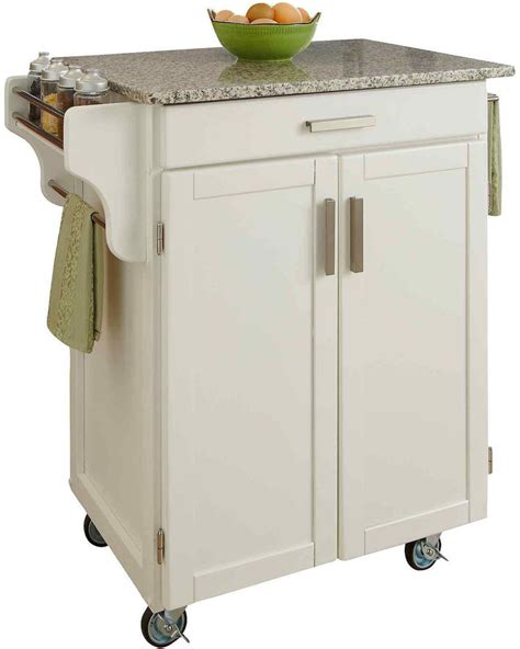 home styles design your own small kitchen cart jcpenney home styles create your own small rolling kitchen