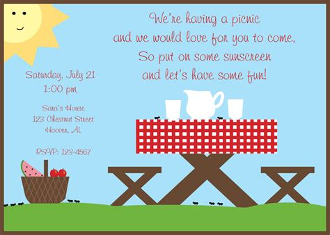 perfect picnic quotes google search kiddies picnic