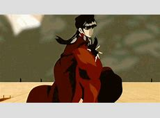 Katara and Mai vs Azula and Suki - Battles - Comic Vine Zuko And Mai Gif