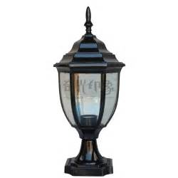 Patio Column Lights Outdoor Column Lights Warisan Lighting