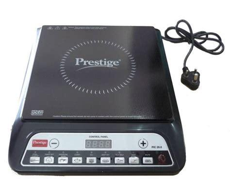 prestige mini induction cooktop size prestige pic 20 induction cooktop buy prestige pic 20 induction cooktop at best price